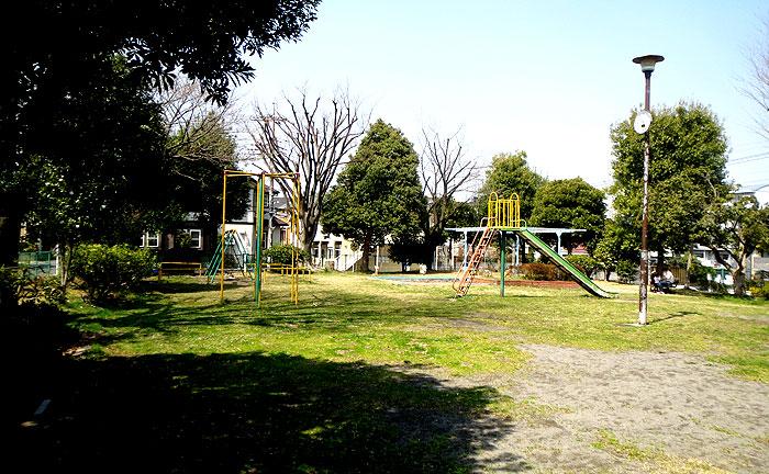 五力田大台公園