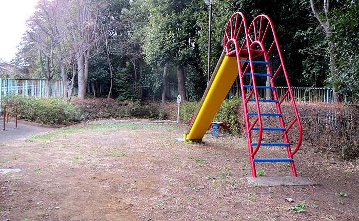 さつき台公園