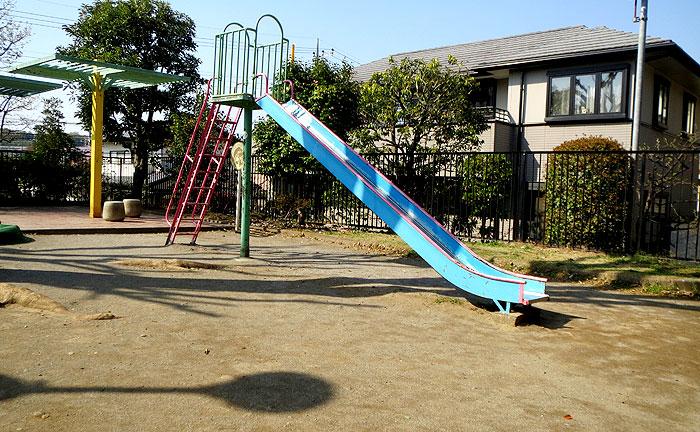 金程夕木公園