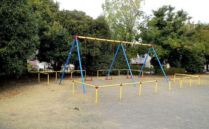 五力田高尾根公園