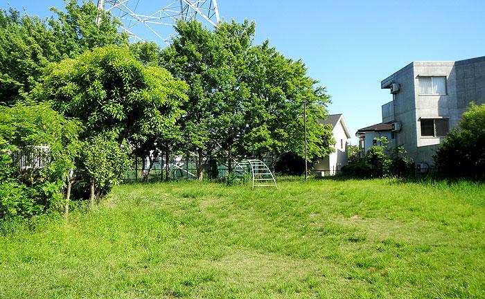 餅坂第5公園