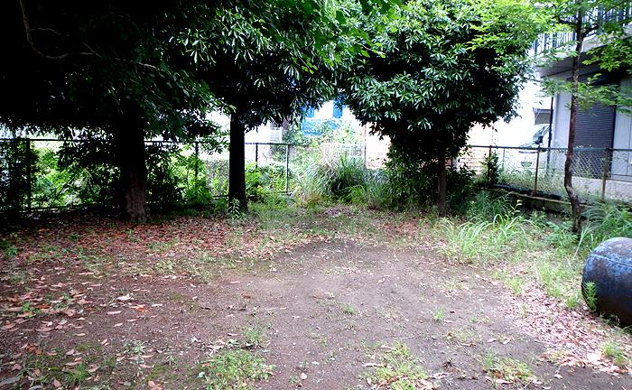 細山七代第1公園