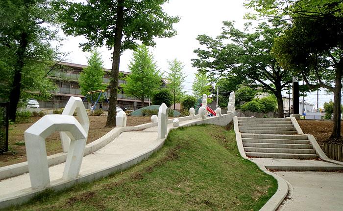千代ヶ丘第2公園