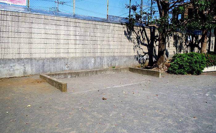 下麻生花島公園
