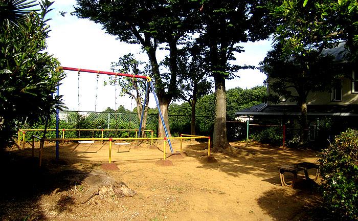 片平中町第2公園