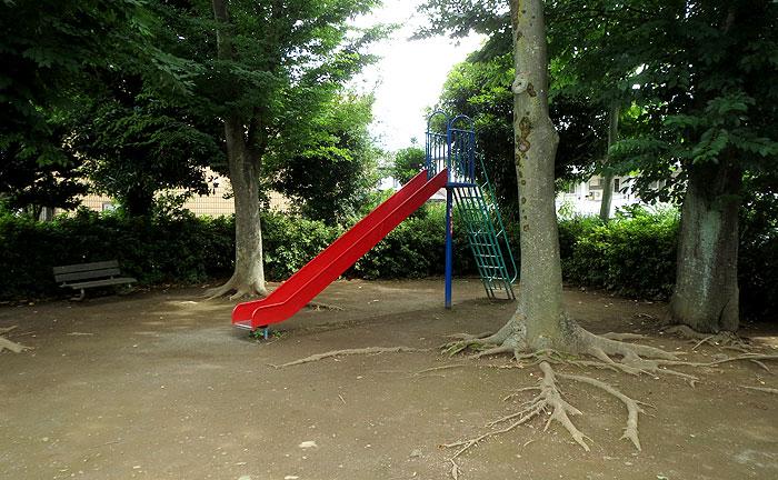 塔ノ越南公園