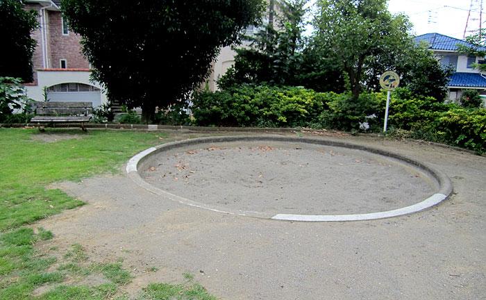 王禅寺中第2公園