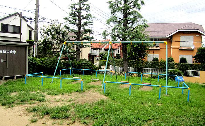 王禅寺中第3公園
