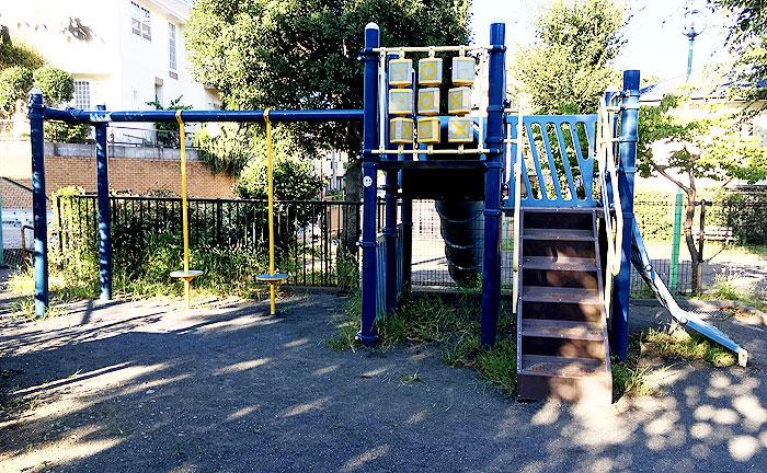 多摩美こぶし公園
