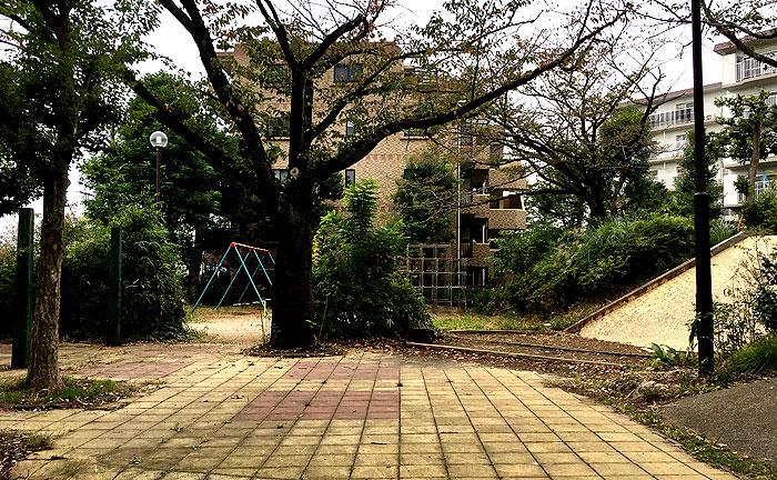 王禅寺源左ェ門谷公園