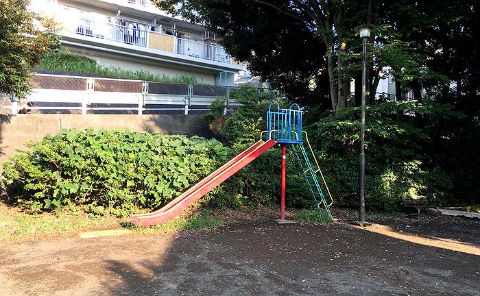 高石あかね公園