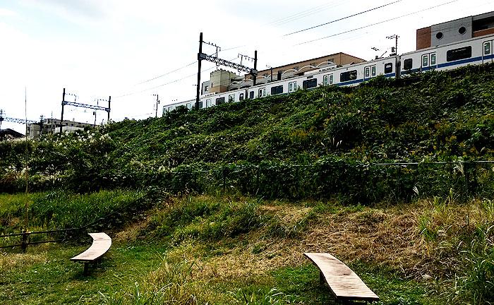 黒川谷ツ公園