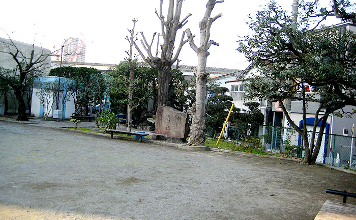カネボウ物流公園