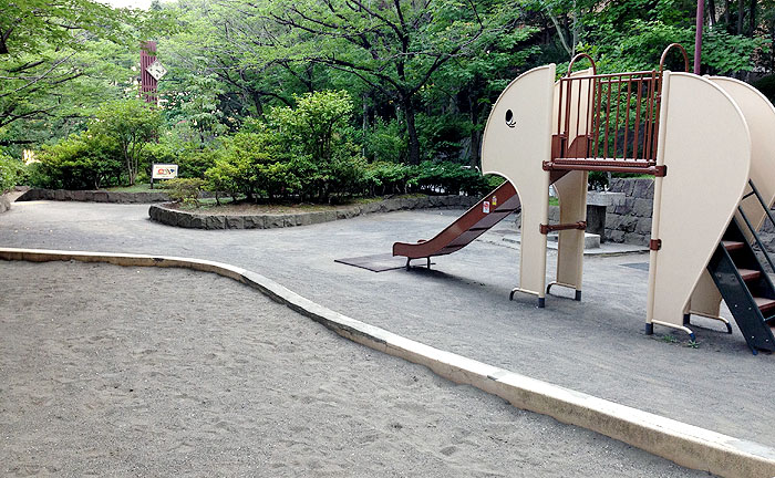 広尾東公園