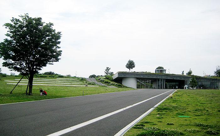 国営昭和記念公園