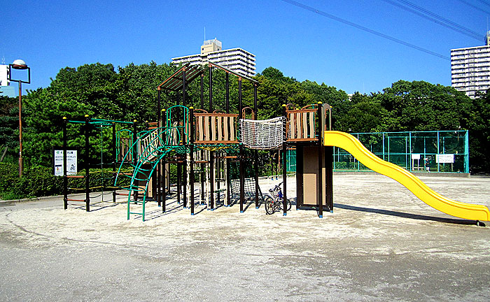 わかくさ公園