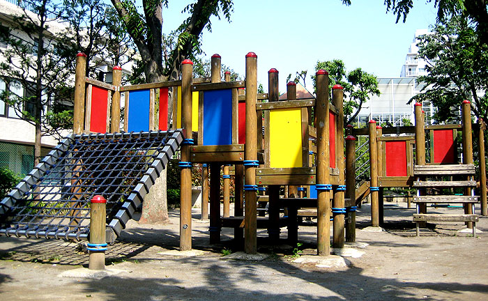 南青山六丁目児童遊園