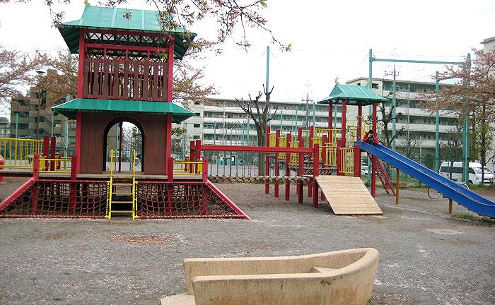 舎人いきいき公園