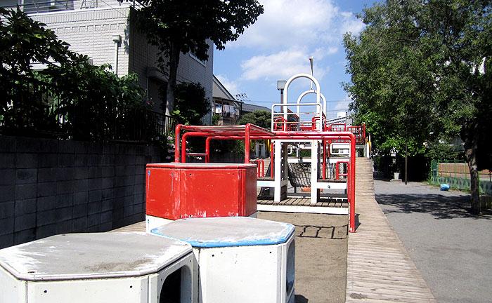 船堀中児童遊園