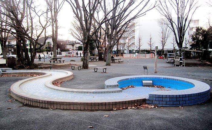 上北沢公園