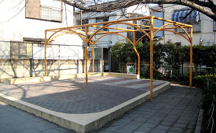 京島南公園