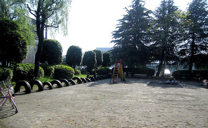 成瀬台公園