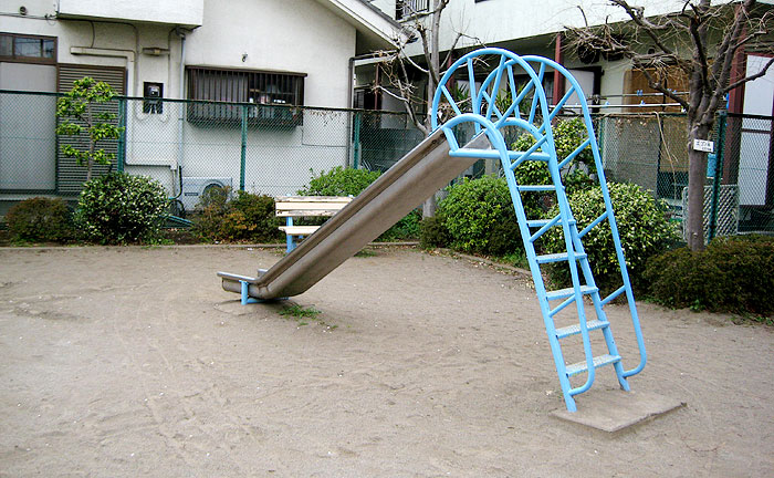 貫井むくどり児童遊園