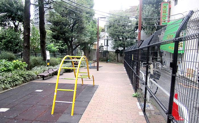 六本木三丁目児童遊園