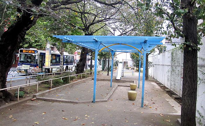 本町南児童遊園