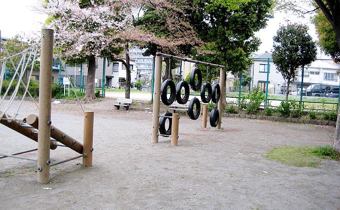 扇みしま公園
