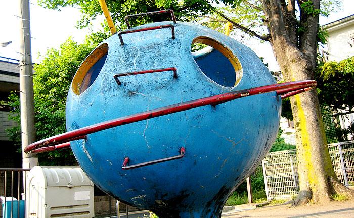 雑司ヶ谷中央児童遊園