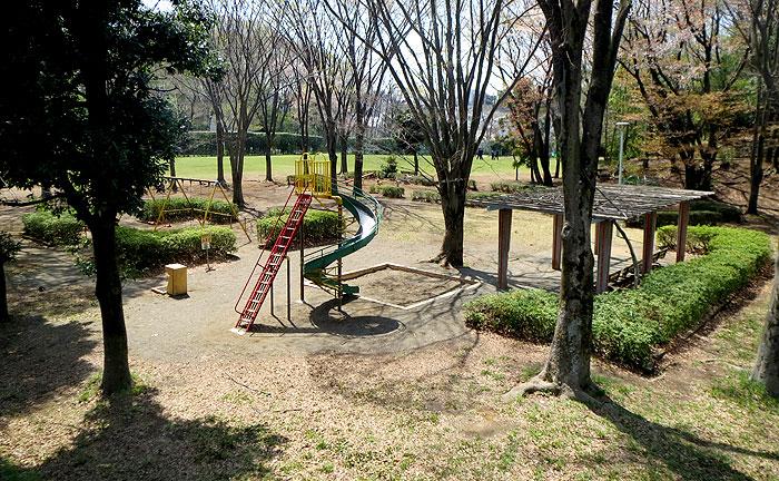 山崎自然公園