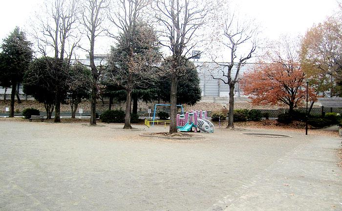さつきが丘公園