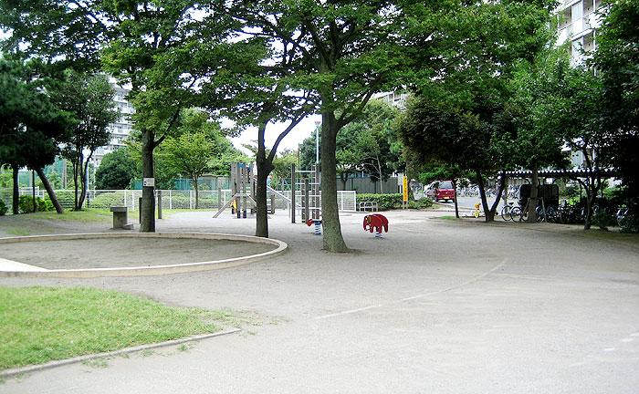 臨海町五丁目児童遊園