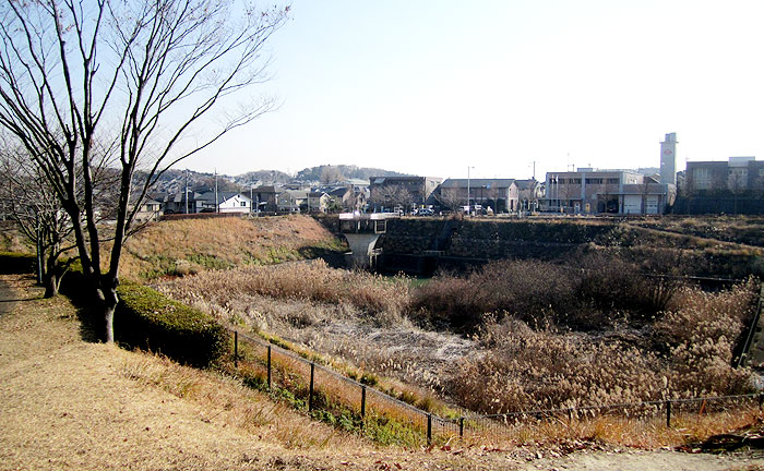 奈良山公園