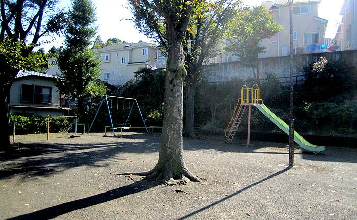 千代ヶ丘第1公園