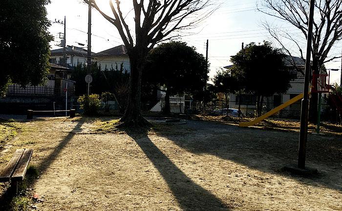 王禅寺北第7公園