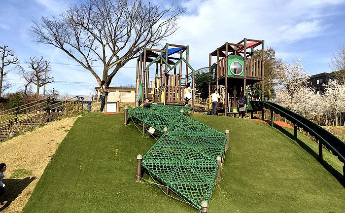 桜ヶ丘公園